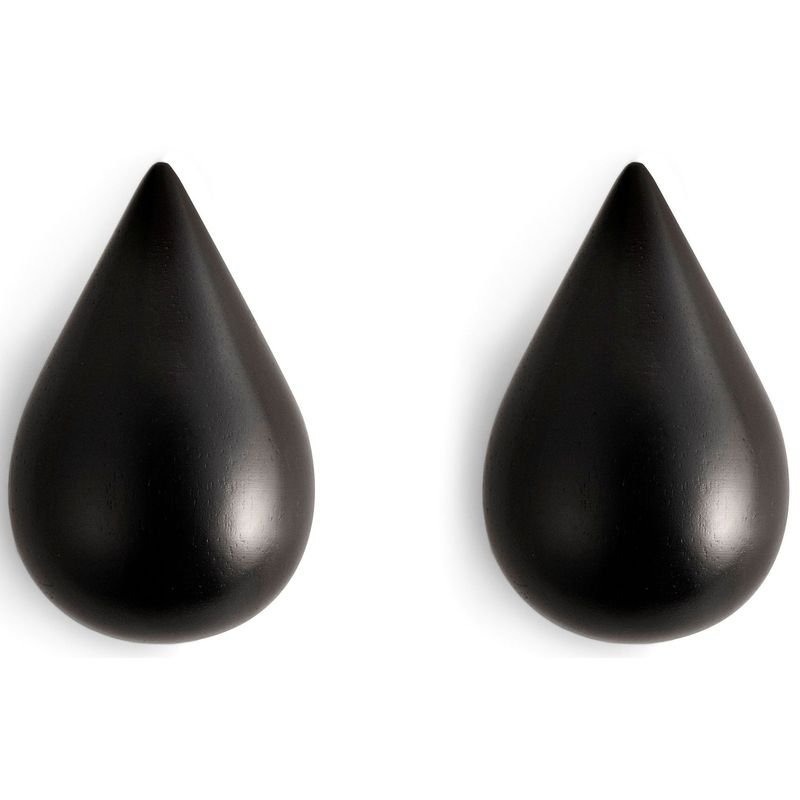 Väggkrok Dropit 2-pack Small Normann Copenhagen