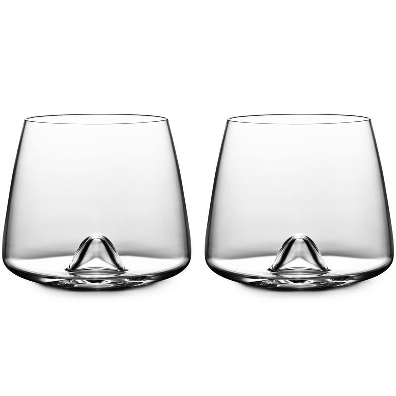 Whiskeyglas, 2-pack