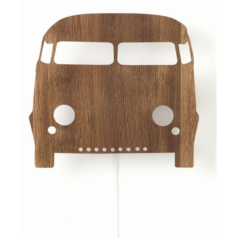 Vägglampa Car Ferm Living