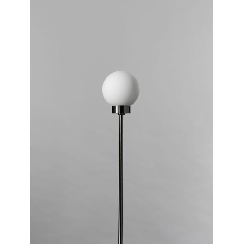 Golvlampa Snowball Metall Northern Lighting
