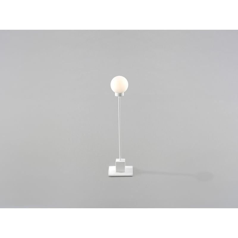 Golvlampa Snowball Vit Northern Lighting