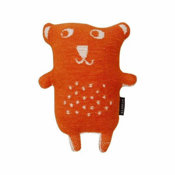 Little Bear, Orange