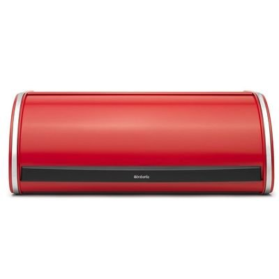 Roll Top brödskrin Passion Red Brabantia