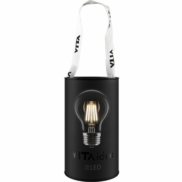 LED lampa 6W E27 Idea UMAGE