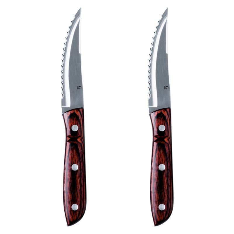 Old Farmer grillkniv XL Classic 2-pack Gense