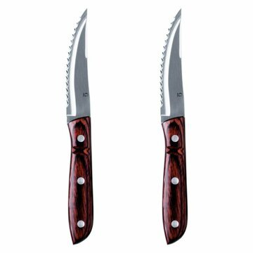 Old Farmer grillkniv XL, Classic, 2-pack