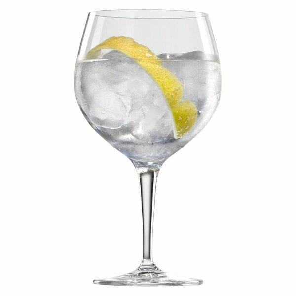 Gin & Tonic 63 cl, 4-pack
