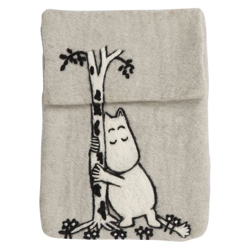 iPad fodral Moomin tree hug