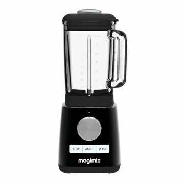 Magimix Power blender 1,8 liter Svart