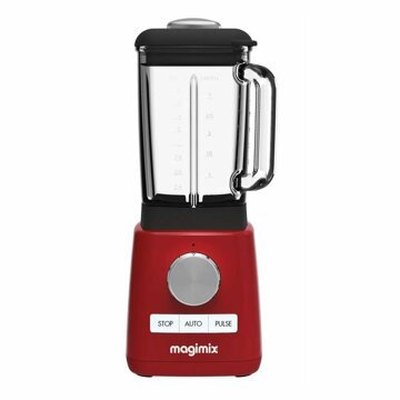 Magimix Power blender 1,8 liter Röd