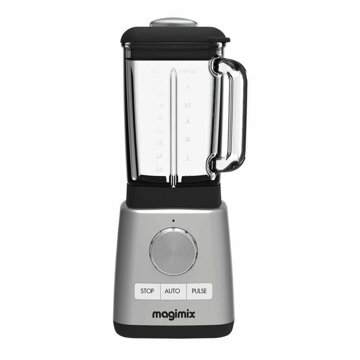 Magimix Power blender 1,8 liter Matt stål