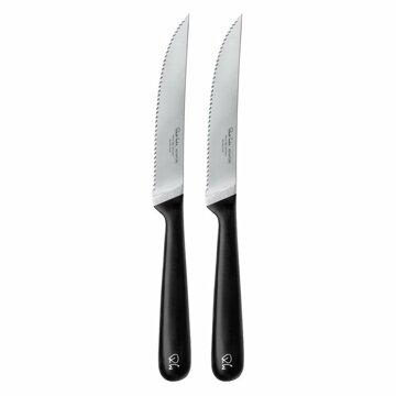 Robert Welch köttkniv sågtandad 2-pack