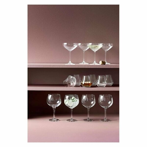 Romglas Party Juvel  29 cl  6-pack