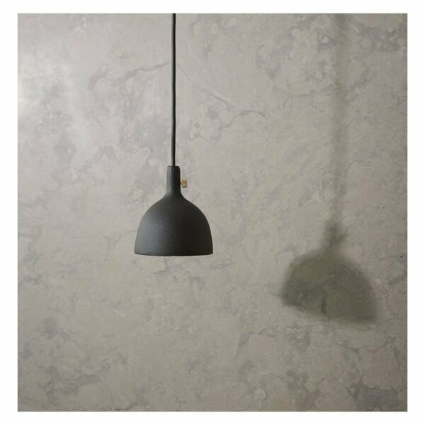Cast Collection Taklampa Shape 2, Svart