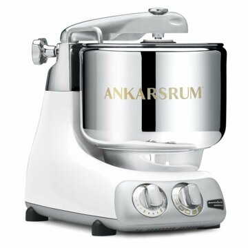 Ankarsrum Assistent Original AKM6230GW Glossy White