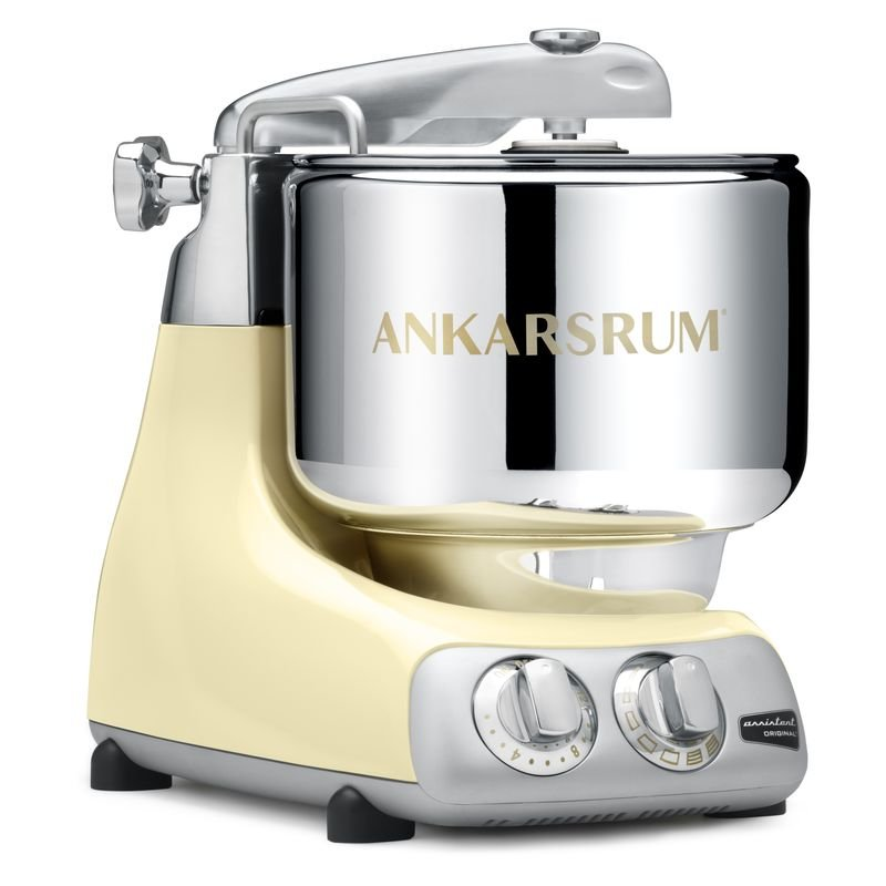 Ankarsrum Assistent Original AKM6230C Creme