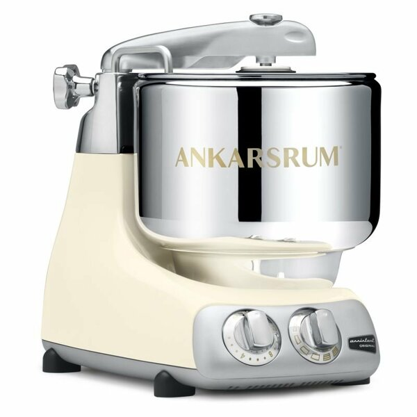 Ankarsrum Assistent Original AKM6230CL Ljus Creme